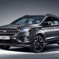 Autonomous Emergency Braking (AEB) to come standard on every Ford Escape from September 2018