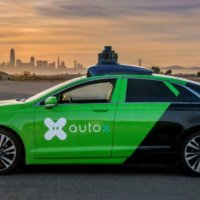 Self-driving startup AutoX expands beyond deliveries and sets its sights on Europe