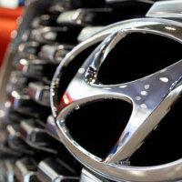 Hyundai to set up $4 billion driverless car venture