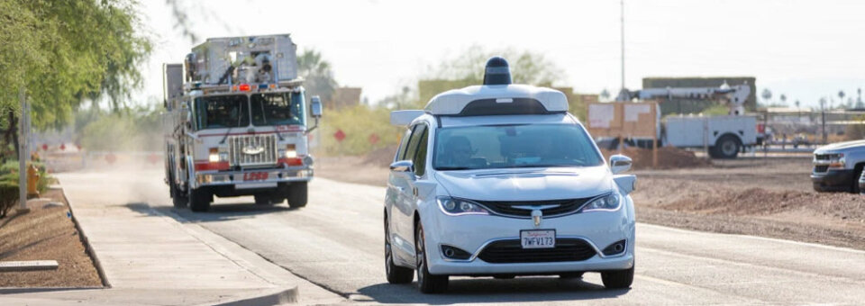 "Waymo to customers: ""Completely driverless Waymo cars are on the way"""