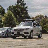 Uber is bringing its self-driving cars to Washington, DC