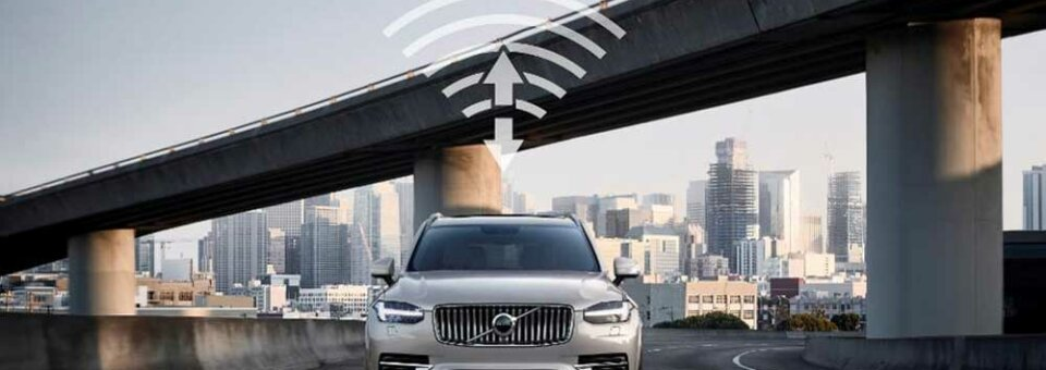 Volvo to test 5G automotive applications with China Unicom