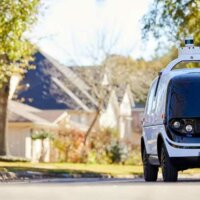 The federal government just granted its first driverless car exemption
