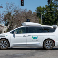 Waymo suspends all self-driving services in light of coronavirus pandemic
