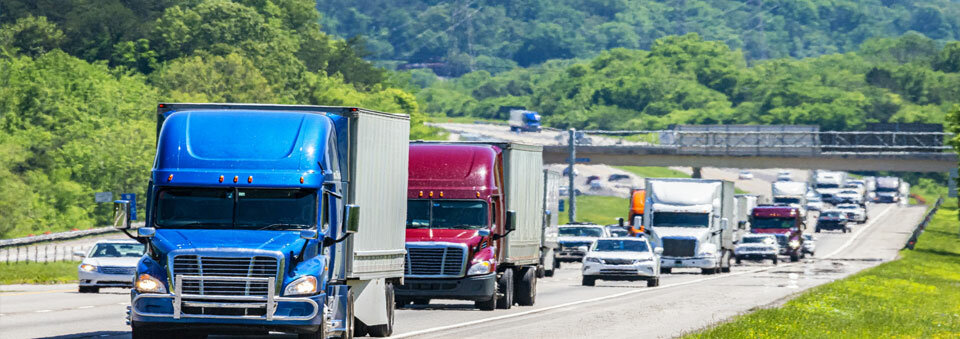Ohio gets $4.4M for autonomous trucking corridor