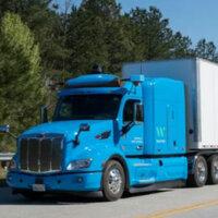 Waymo self-driving trucks hit the road in Texas