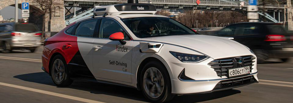 Yandex self driving group gets $150 million, partners with Uber to bring autonomous vehicles to U.S.