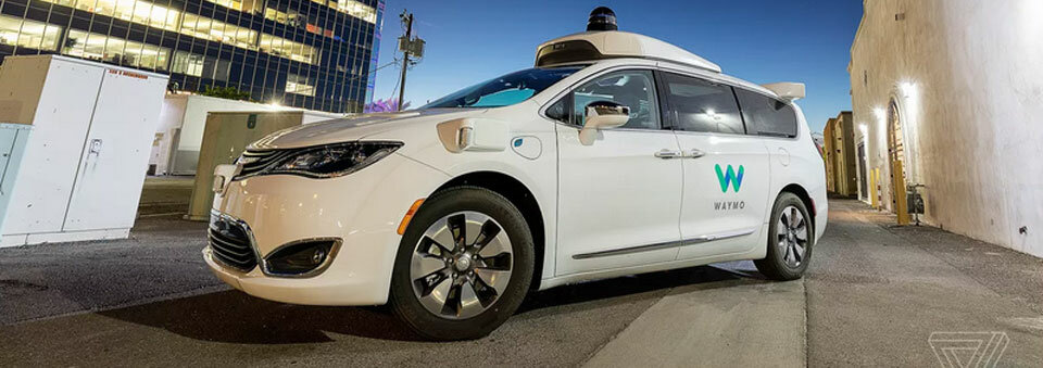 Waymo will allow more people to ride in its fully driverless vehicles in Phoenix