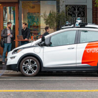 Cruise can now test driverless vehicles on the streets of San Francisco