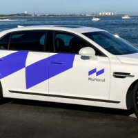 Hyundai-backed Motional to launch fully driverless cars in Las Vegas