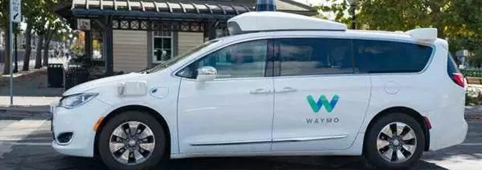 Google's self-driving startup Waymo argues the UK shouldn't cap autonomous cars on the road