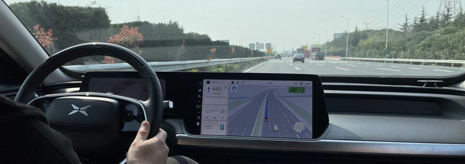 China rolls out autonomous driving standards as carmakers work towards making self-driving a reality