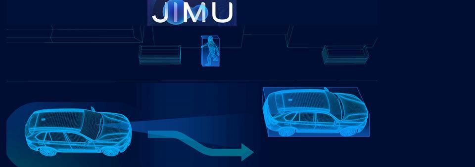 Autonomous driving technology firm JIMU Intelligent bags $31 million in C1 financing
