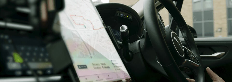 Wayve, the lidar-free self-driving startup, raises $13.6M from Ocado